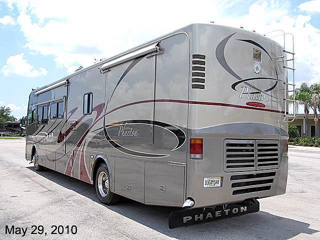 2006 Tiffin Allegro Phaeton APOPKA FL 32703 Photo #0079384A