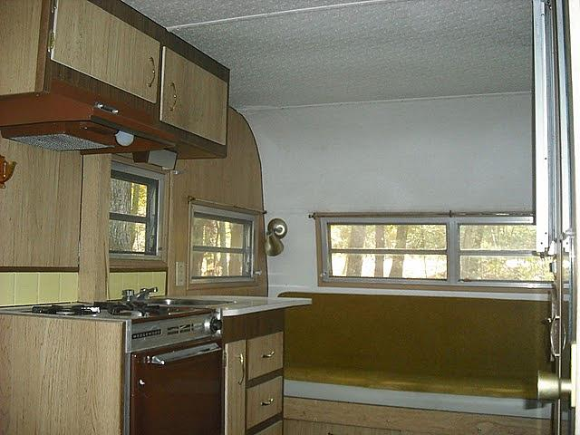 1965 Thunerbird Camper Harvard ma 01451 Photo #0079410A