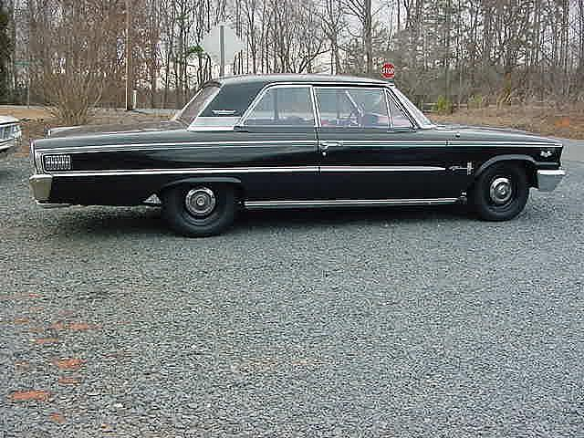 1963 Ford Galaxie 500 Xl Box Top Price 22 500 00