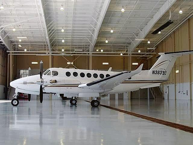 2000 KING AIR 350 Ft Lauderdale FL 33309 Photo #0079872A
