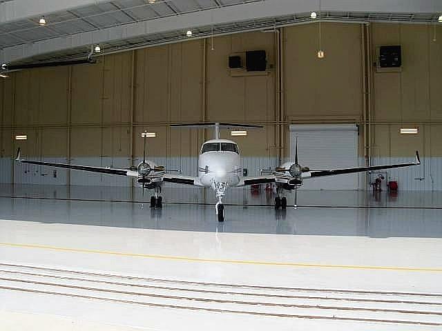 2000 KING AIR 350 Ft Lauderdale FL 33309 Photo #0079872A
