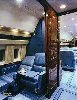 1979 BOEING 737-200 MC-98000 MONACO Photo #0080056G