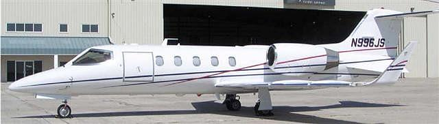 1996 LEARJET 31A Sarasota FL 34276 Photo #0080068A