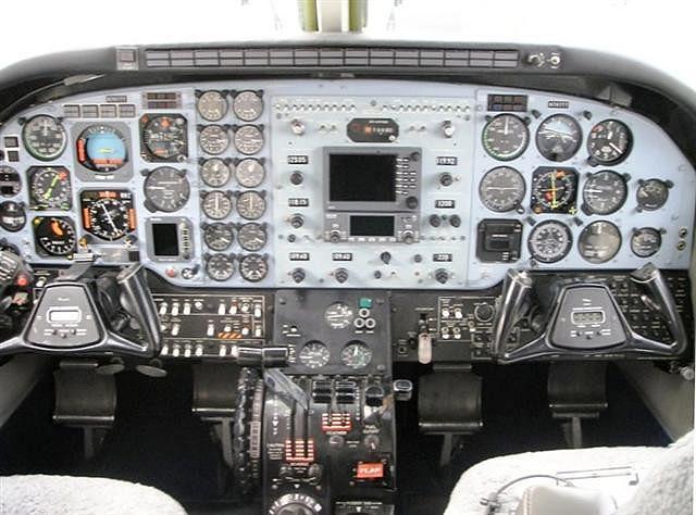 1978 KING AIR C90 San Antonio TX 78257 Photo #0080228A