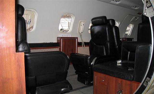 1993 LEARJET 31A Austin TX 78738 Photo #0080256A