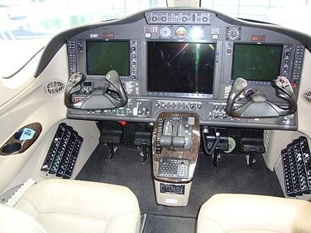 2008 CITATION MUSTANG Georges Hall /> Photo #0080466A