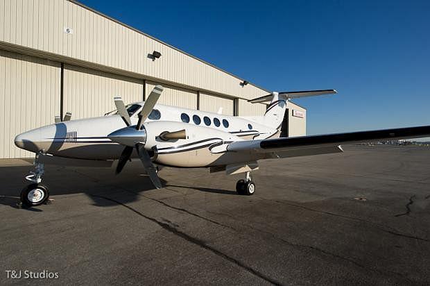 2005 KING AIR B200 Wichita KS 67206 Photo #0080576A