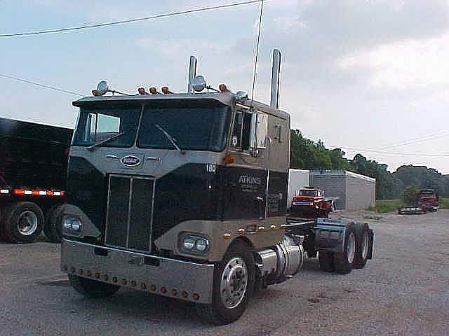 1979 PETERBILT 352, Price $10,000 00, Covington, Tennessee, 13 Spd
