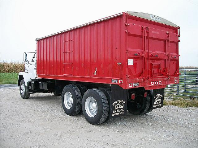 Craigslist Grain Truck Brigadier.html | Autos Post