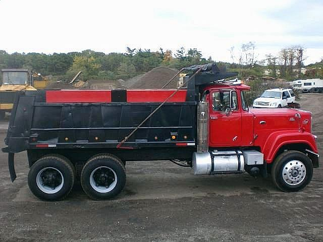 1980 Mack Superliner Rw713 Price 15 500 00 Brookhaven