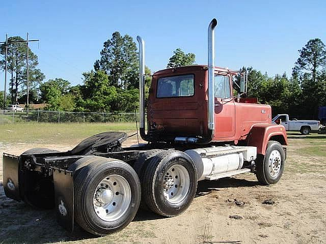 1978 Mack Superliner Rw713 Price 9 989 00 Gulfport