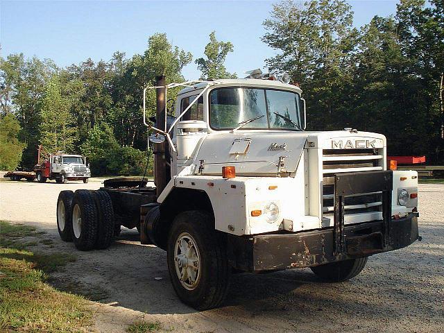 1979 Mack Dm895sx Price 10 500 00 Mount Pleasant South Carolina 168 300 Miles Mack Swing