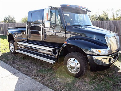 2007 International Rxt Price 56 900 00 Lafayette Louisiana