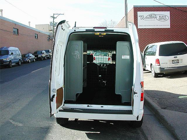 2010 FORD TRANSIT CONNECT Denver Colorado Photo #0132390A