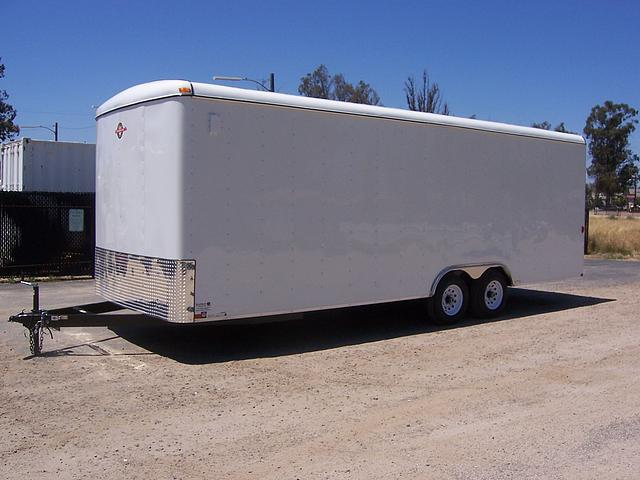 2012 Carry-On 8-1/2x24 CGR-OPT Ramona CA 92065 Photo #0132678A