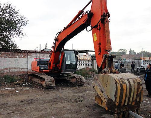 2006 Japan Komatsu-PC360-7 Shanghai Shanghai 86200124 Photo #0132707A