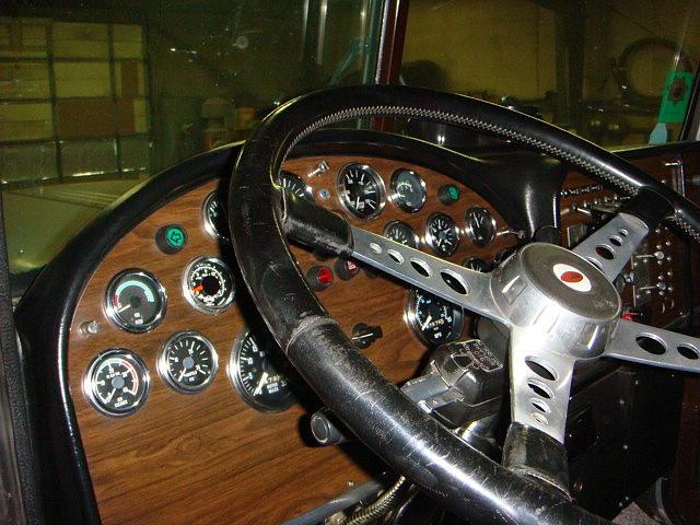 1981 Peterbilt 379 Sheridan WY 82801 Photo #0132727A