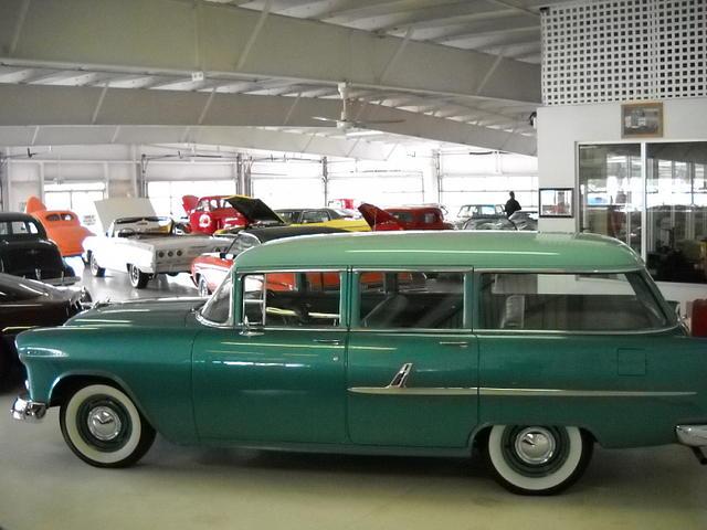 1955 Chevrolet 210 Price 21 975 00 Columbus Oh 39 163