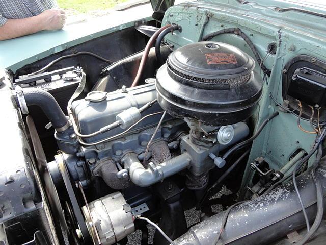 1952 Chevrolet Styleline Price 9 69 219 Miles
