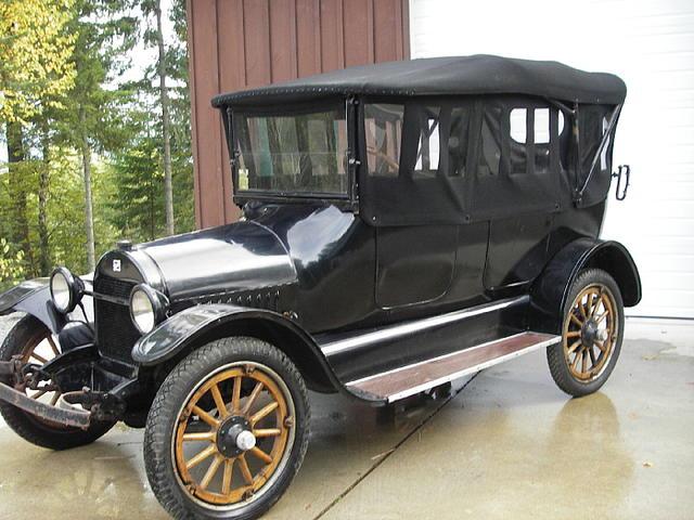 1917 Buick Price 14 500 00 Black Exterior Black