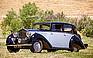 1937 Rolls-Royce Phantom III.