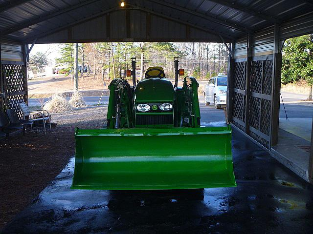 2006 John Deere 3120 Pinson AL 35126 Photo #0140327E