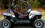 Show the detailed information for this 2012 Polaris RZR 800 S LE 4X4 Limited Edition.