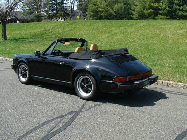 1986 Porsche 911 Gladstone NJ 07945 Photo #0147191A