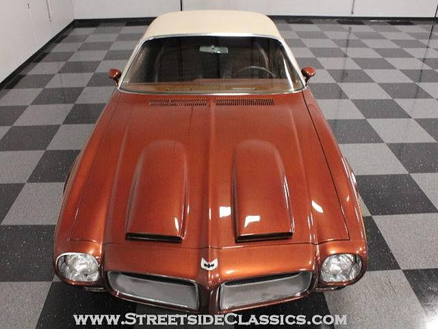 1971 Pontiac Firebird Lithia Springs GA 30122 Photo #0147519A