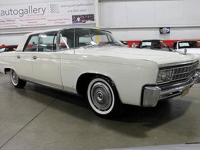 1966 Chrysler Imperial Grand Rapids MI 49512 Photo #0147711A