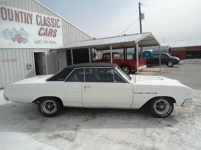 1965 Buick Gran Sport Staunton IL 62088 Photo #0147892A
