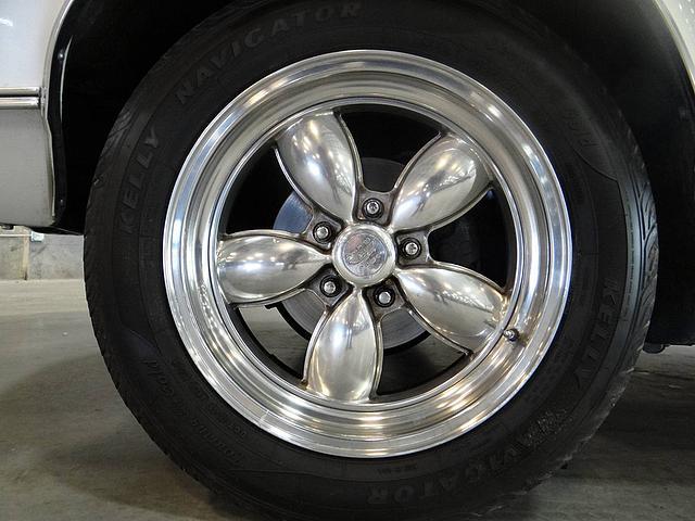 1972 Chevrolet El Camino O'Fallon IL 33570 Photo #0148277A