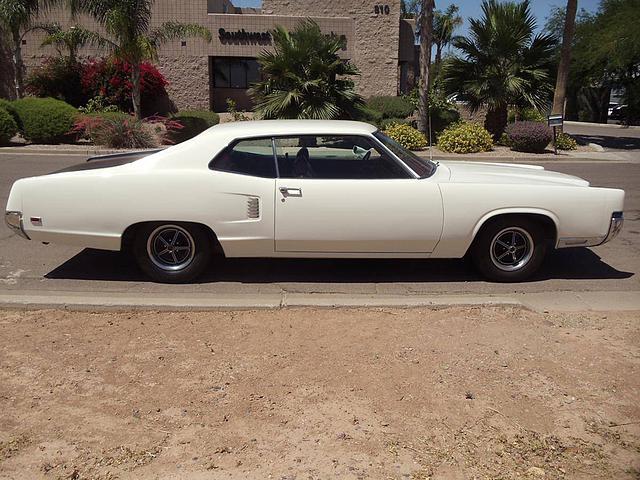 1969 Mercury Marauder Scottsdale AZ 85255 Photo #0148611A