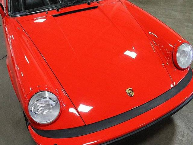 1986 Porsche 911 Grand Rapids MI 49512 Photo #0148866A